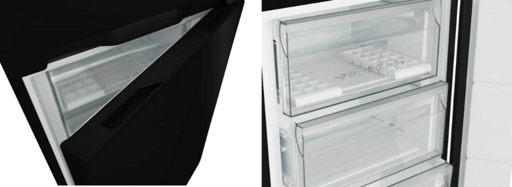 fridge and fridge freezer repairs