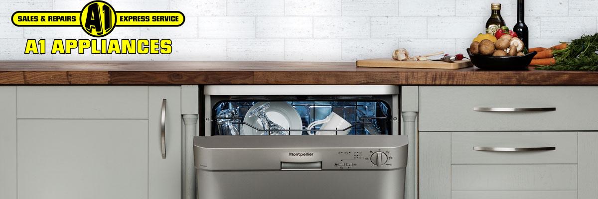 Washing machine repairs and appliances
